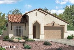 12182 S 184TH Avenue, Goodyear, AZ 85338