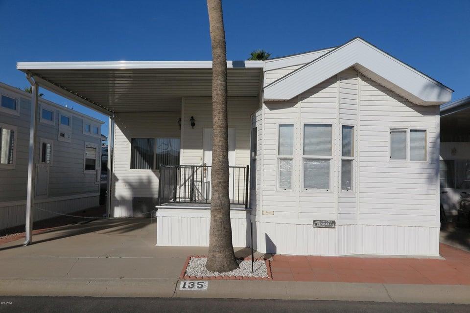 3710 S GOLDFIELD Road 135, Apache Junction, AZ 85119