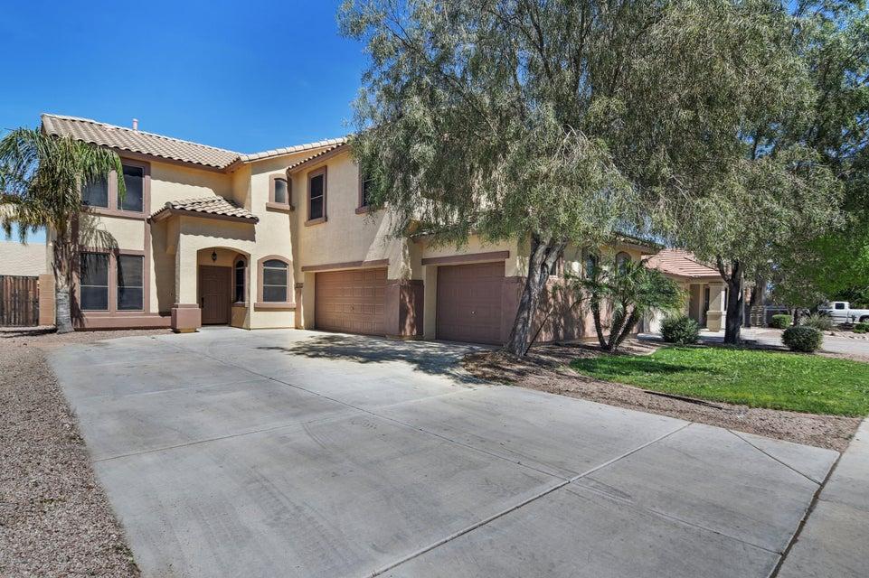 29598 N CANDLEWOOD Drive, San Tan Valley, AZ 85143