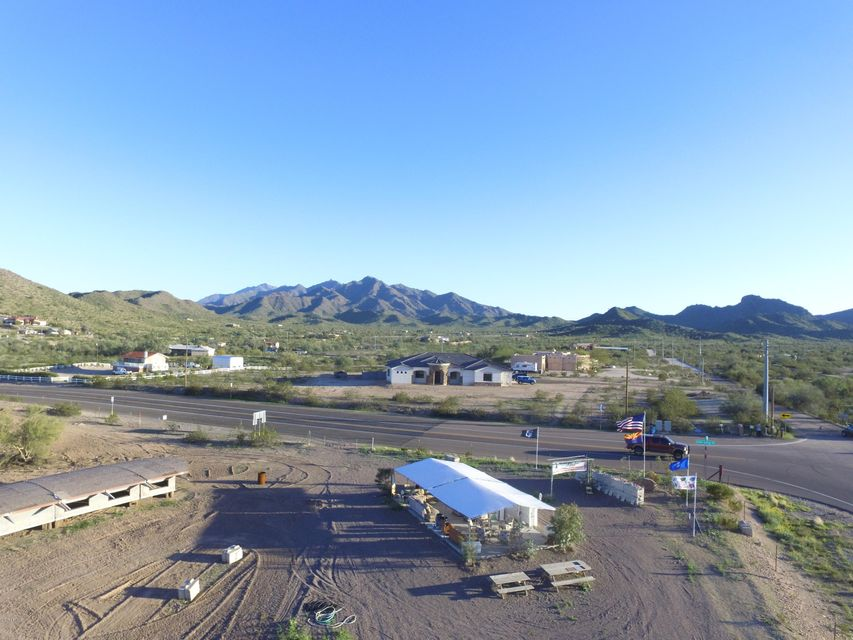 14225 -A W Indian Springs (400-01-087B) Road Lot 7, Goodyear, AZ 85338