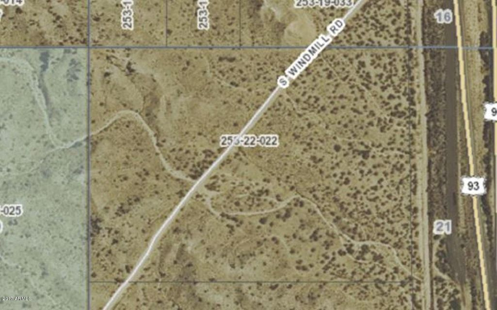 3 Lots Windmill Road Lot 47, 48, 49, Kingman, AZ 86401