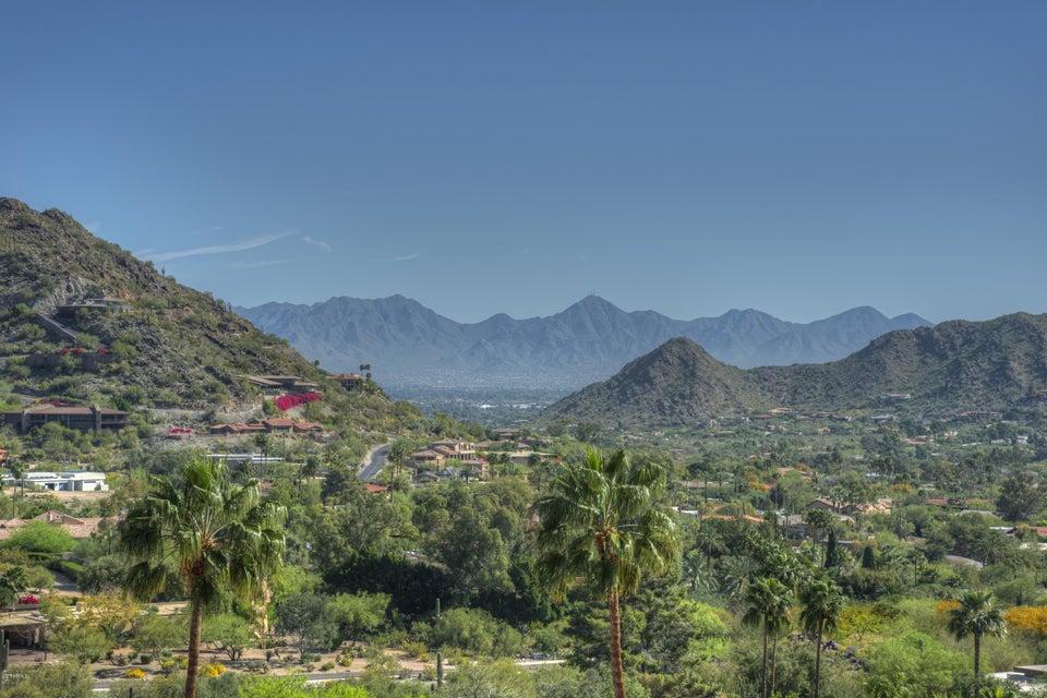 4201 E UPPER RIDGE Way Lot 165, Paradise Valley, AZ 85253
