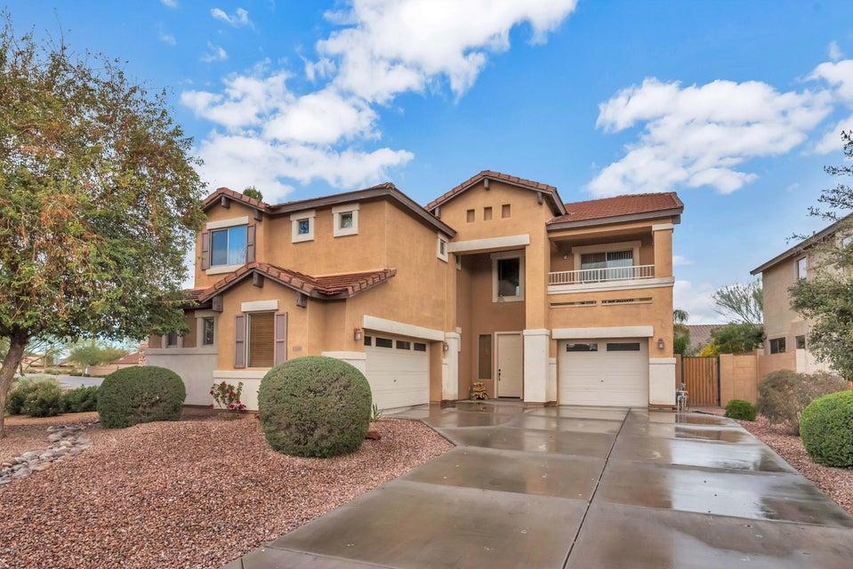 1326 W GASCON Road, San Tan Valley, AZ 85143