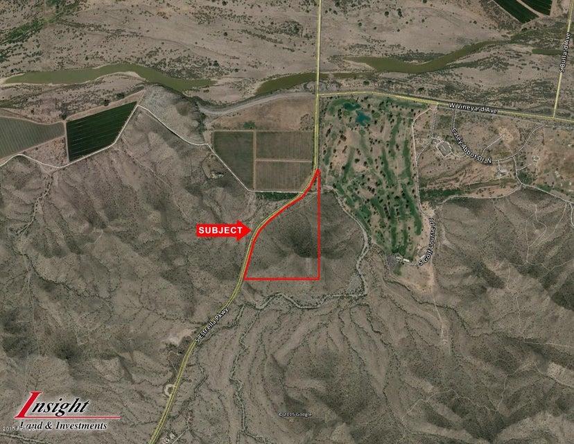 7500 S Estrella Parkway Lot 0, Goodyear, AZ 85338