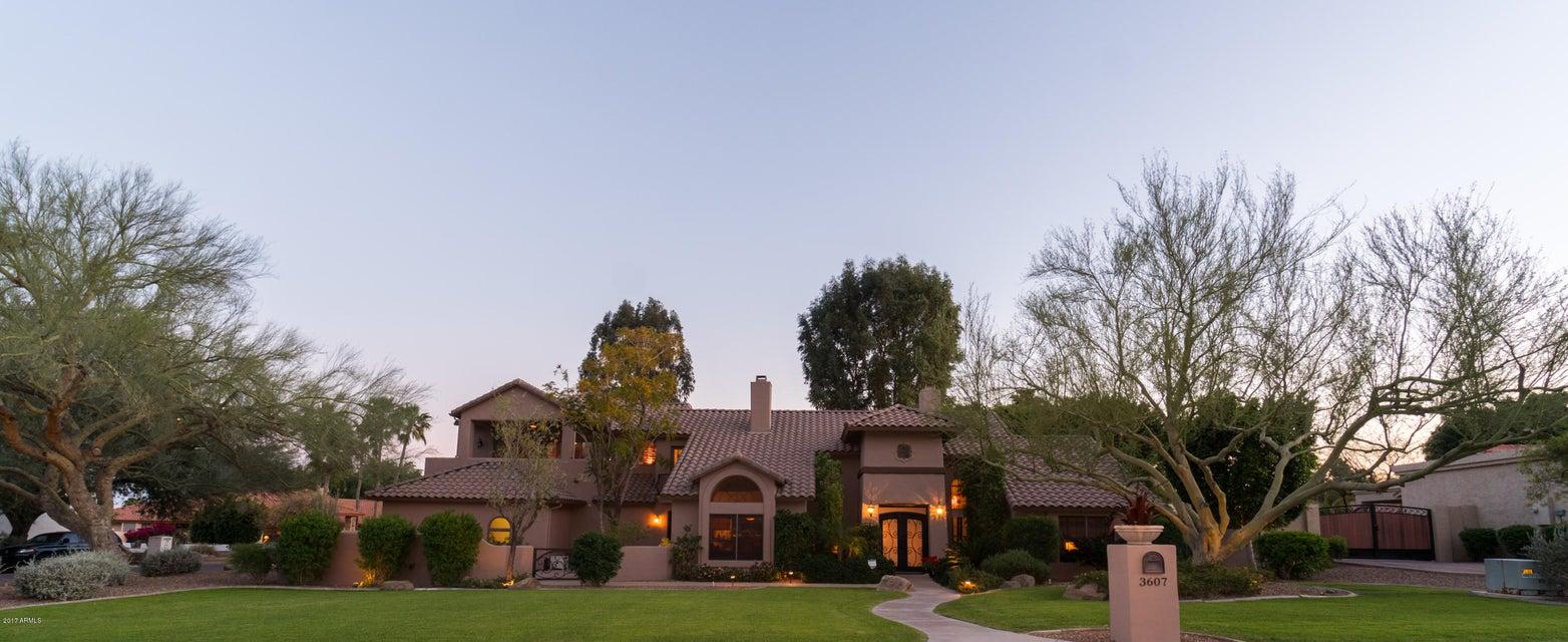 3607 E KAYENTA Court, Phoenix, AZ 85044