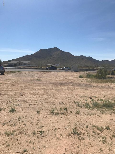 W Hunt Highway Lot Parcel 3, Queen Creek, AZ 85142