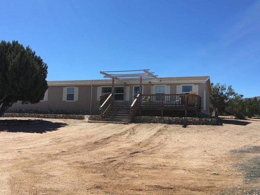 8842 E ARABIAN Drive, Kingman, AZ 86401