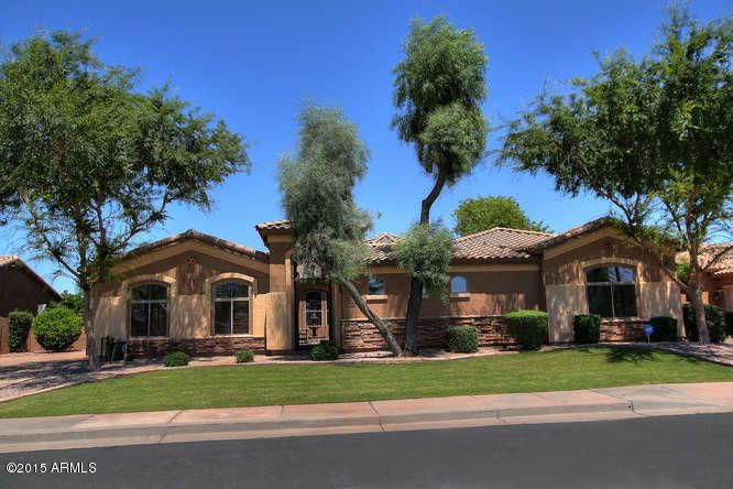 633 S PARKCREST Street, Gilbert, AZ 85296
