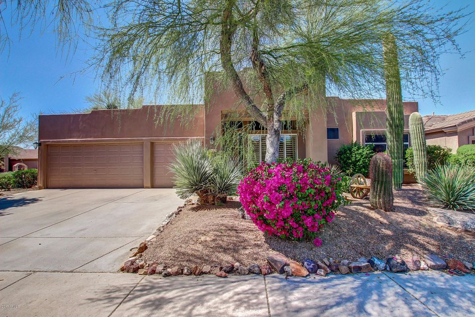 27228 N 47TH Street, Cave Creek, AZ 85331