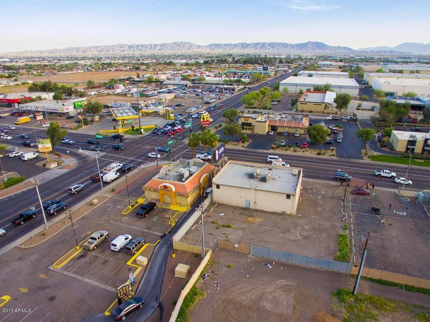 3510 W VAN BUREN Street, Phoenix, AZ 85009