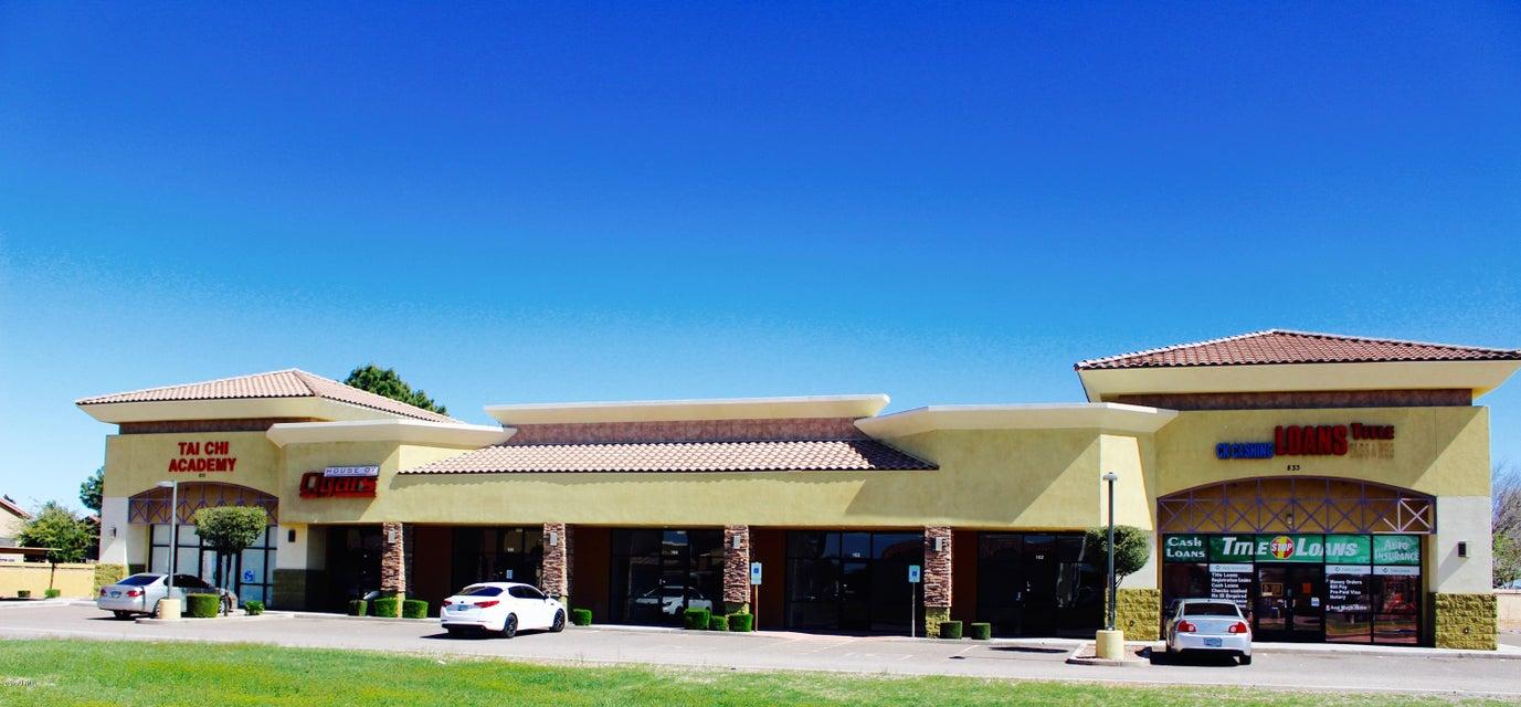 833 N COOPER Road 101, Gilbert, AZ 85233