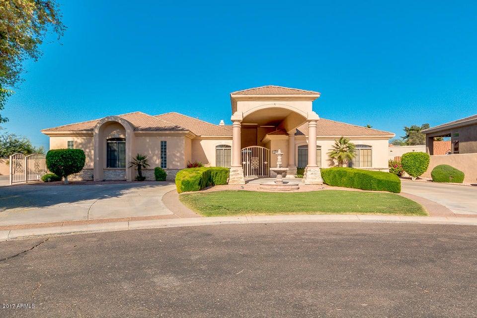 7605 S 9TH Way, Phoenix, AZ 85042