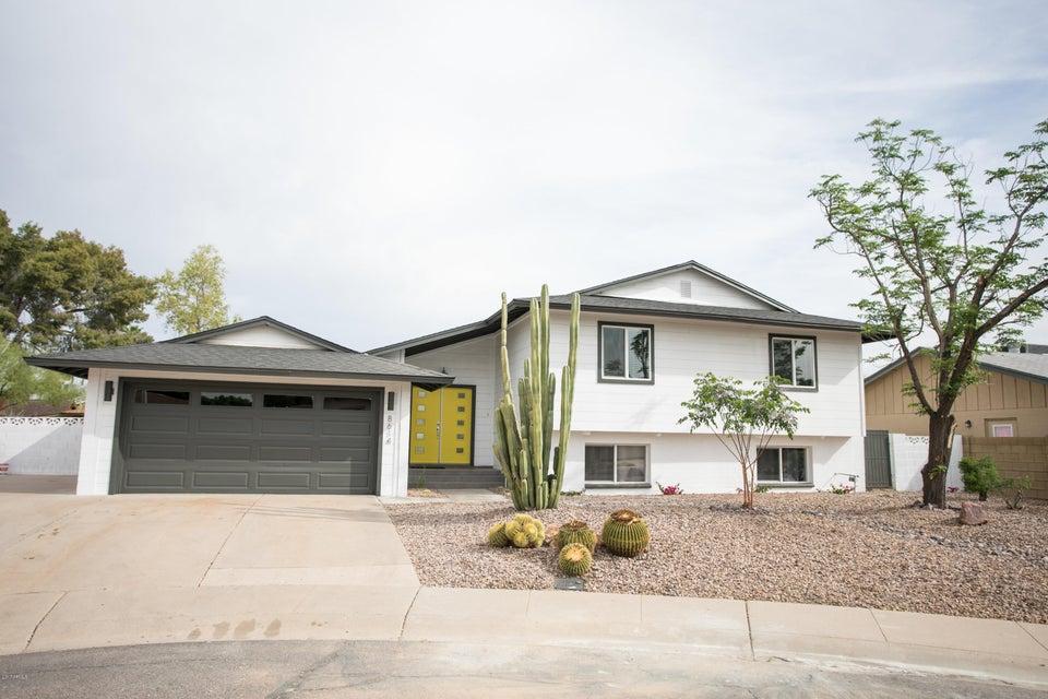 8614 E Monterey Way Scottsdale, AZ 85251 - MLS #: 5579762