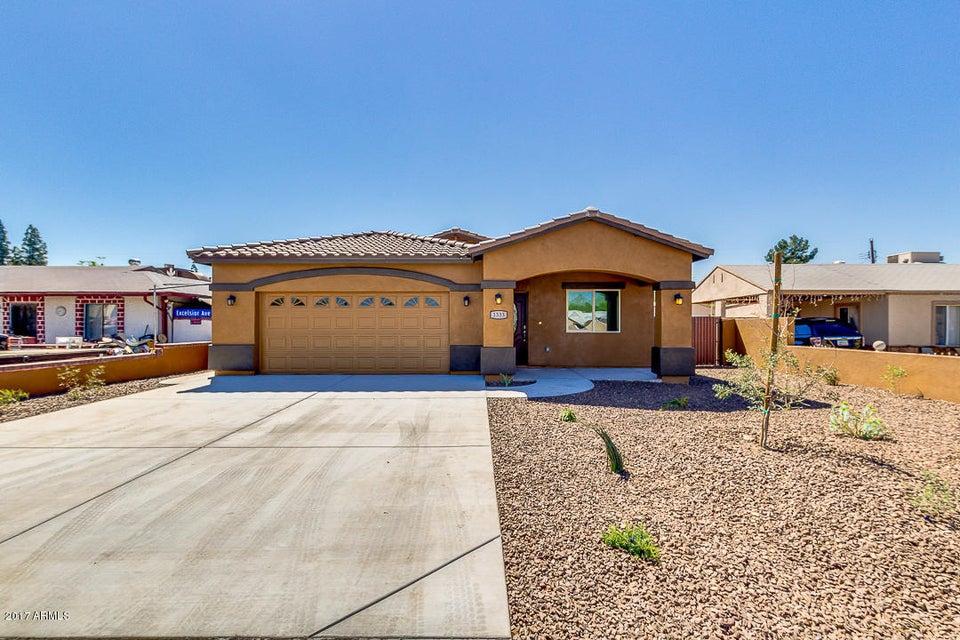 1333 E GLENROSA Avenue, Phoenix, AZ 85014
