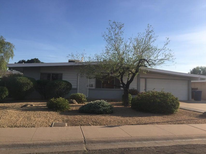 513 E WESLEYAN Drive, Tempe, AZ 85282