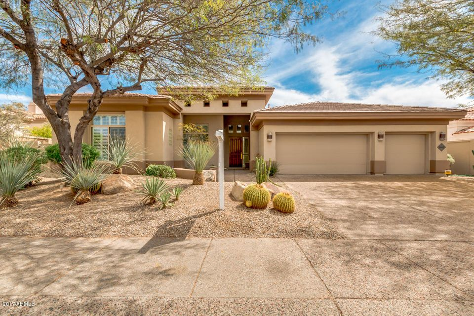 20429 N 83rd Place