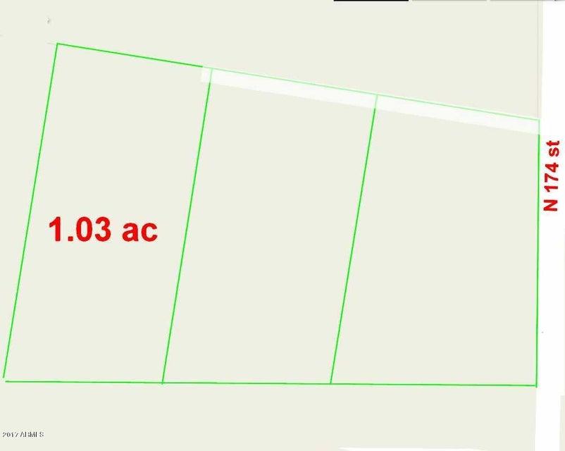 17400 E Quail Track Road Lot 0, Scottsdale, AZ 85263