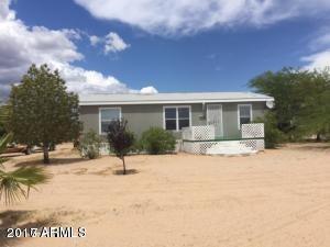 16489 S DENISE Lane, Yucca, AZ 86438