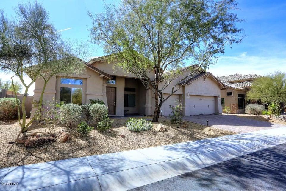 5615 E WHITE PINE Drive, Cave Creek, AZ 85331