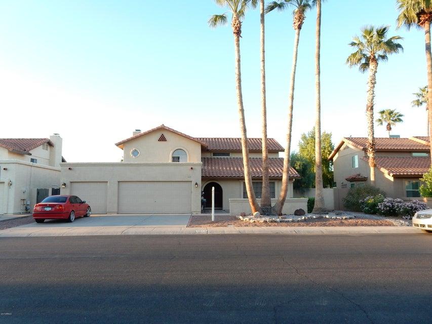 2978 W COMSTOCK Drive, Chandler, AZ 85224