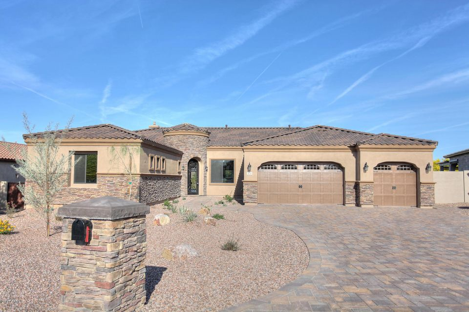 4071 S WILLOW SPRINGS Trail, Gold Canyon, AZ 85118