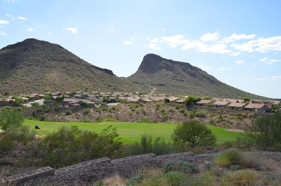 9845 N Solitude Canyon Lot 24, Fountain Hills, AZ 85268