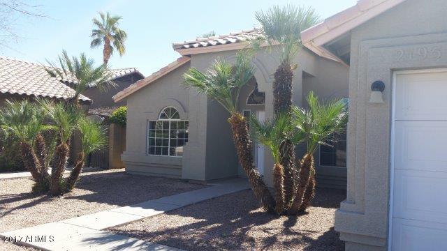 2195 E SHERRI Drive, Gilbert, AZ 85296
