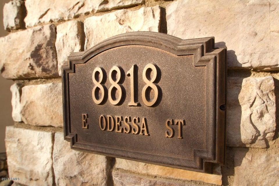 8818 E ODESSA Street, Mesa, AZ 85207