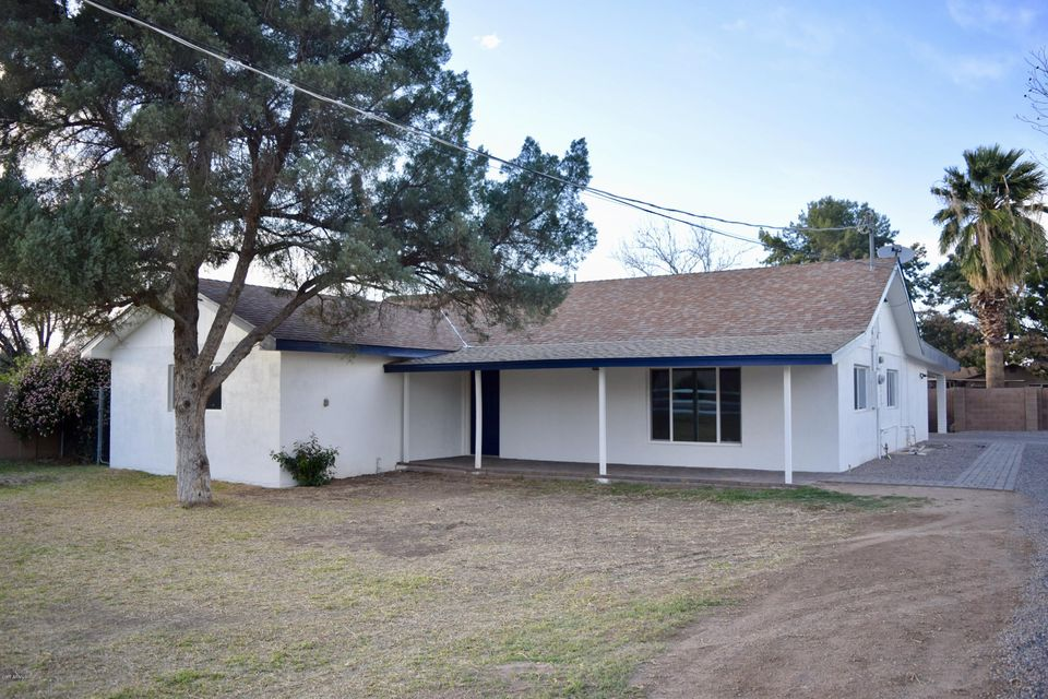816 N HERITAGE Street, Mesa, AZ 85201