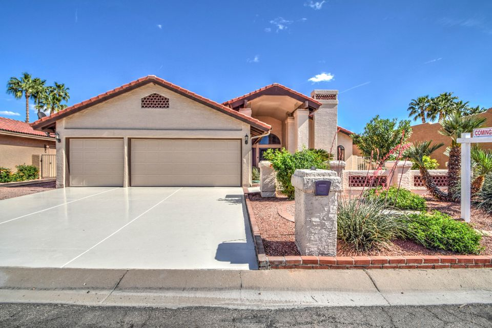 25605 S SPRING CREEK Road, Sun Lakes, AZ 85248
