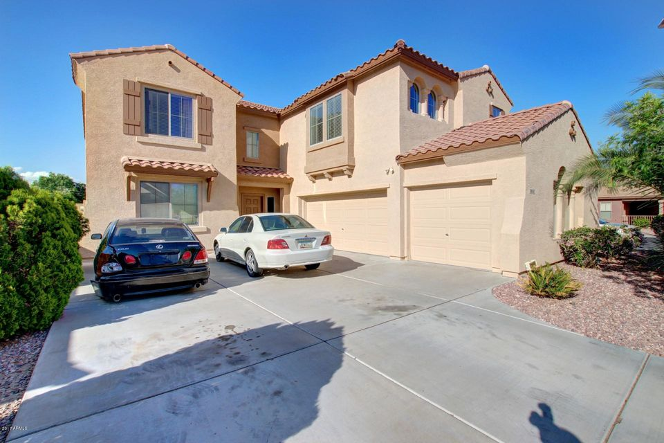 11602 W COCOPAH Street, Avondale, AZ 85323