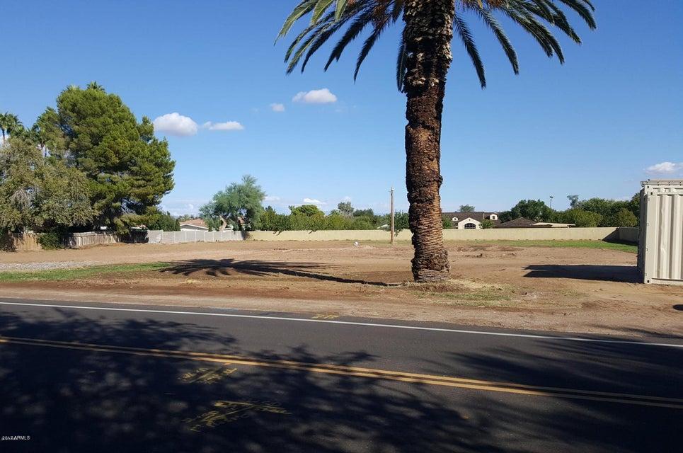 5205 N MONTE VISTA Drive Lot 5, Paradise Valley, AZ 85253