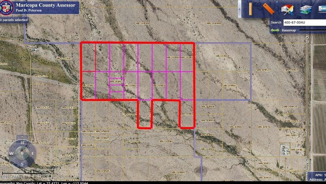 26XX N 419th Avenue, Tonopah, AZ 85354