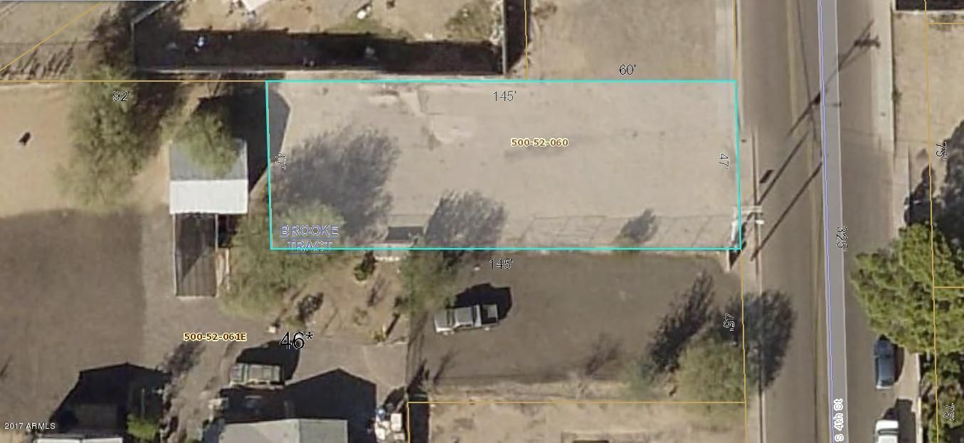 412 S 4TH Street Lot 46