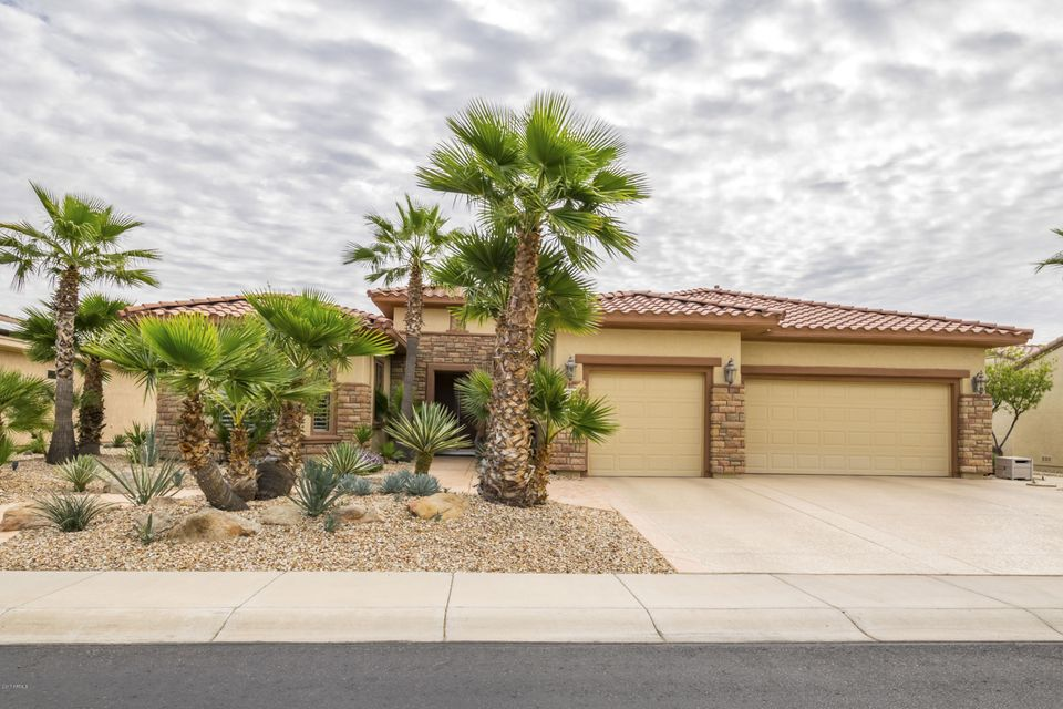 17129 W WHITMORE HALL Lane, Surprise, AZ 85387