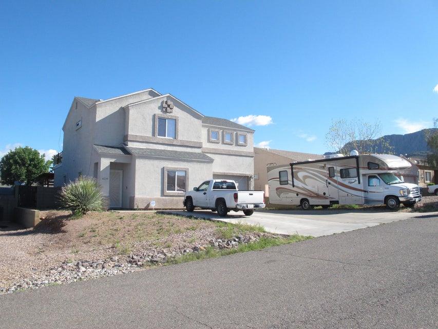 429 W HIGHLANDS Drive, Superior, AZ 85173