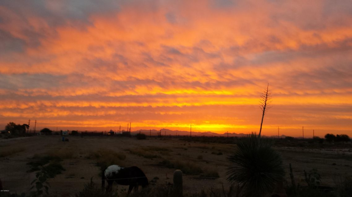 8234 S JOHNSON Road Buckeye, AZ 85326 - MLS #: 5582267