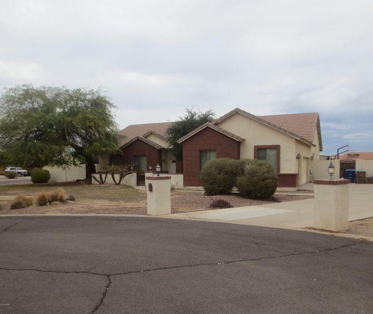 24407 S 197th Place