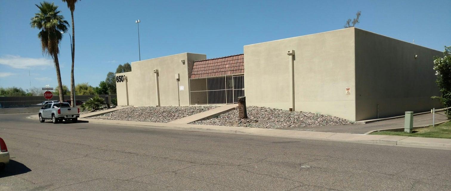 6501 N BLACK CANYON Highway, Phoenix, AZ 85015