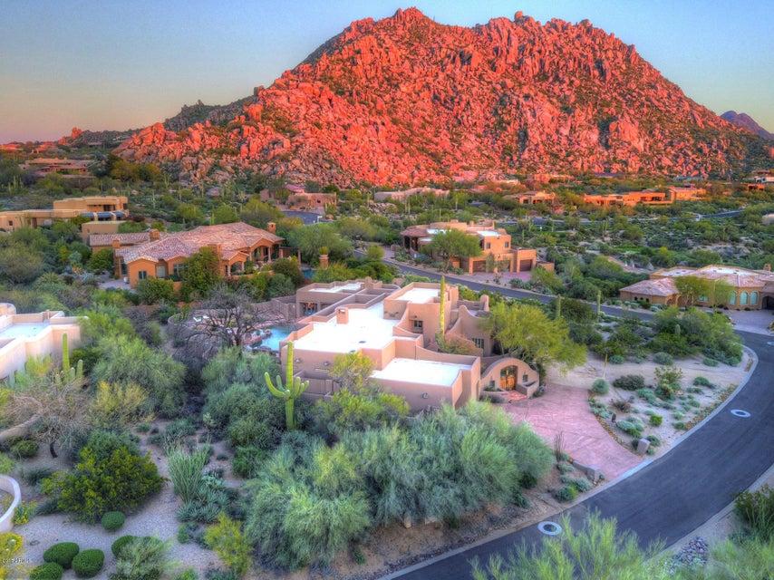 26325 N 107TH Way, Scottsdale, AZ 85255