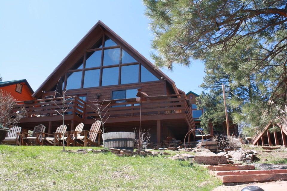 145 LAKE VIEW Drive, Mormon Lake, AZ 86038