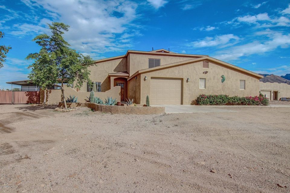 5536 E 10TH Avenue, Apache Junction, AZ 85119