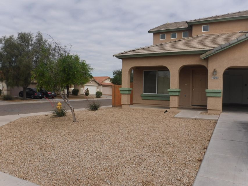 9548 W HEBER Road, Tolleson, AZ 85353