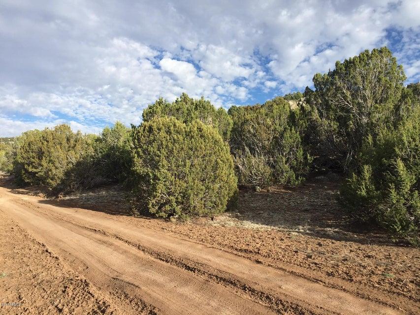 0 N 0 Road Show Low, AZ 85901 - MLS #: 5552351