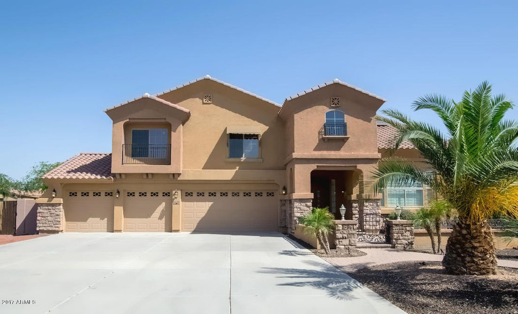 11630 E REGAL Court, Chandler, AZ 85249