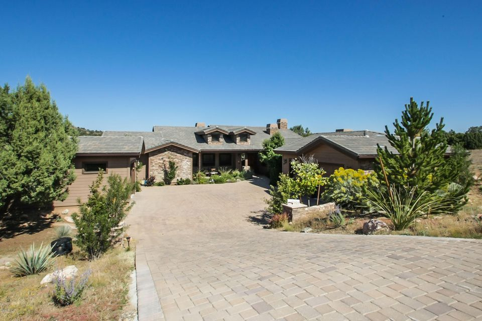 11940 W SIX SHOOTER Road, Prescott, AZ 86305