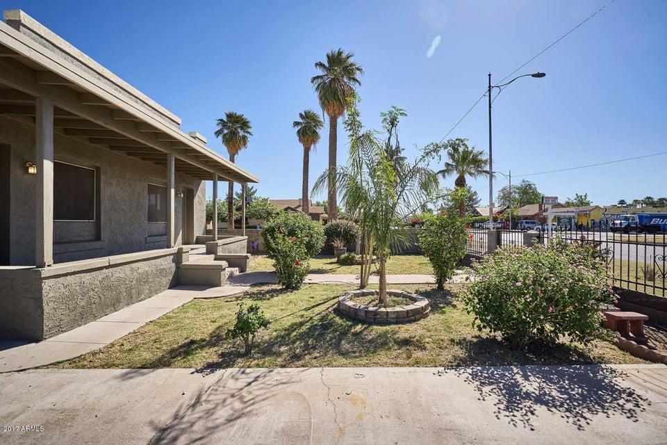 2206 W JEFFERSON Street, Phoenix, AZ 85009