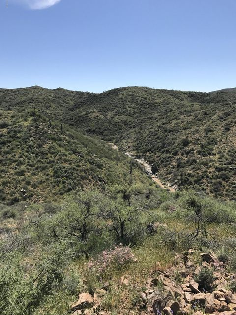 0 W aurora hills Road Wickenburg, AZ 85390 - MLS #: 5582888