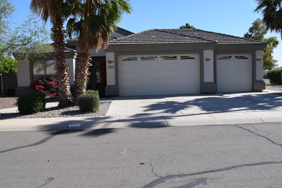 941 W CROOKED STICK Drive, Casa Grande, AZ 85122