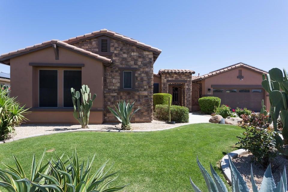2731 N 144TH Drive, Goodyear, AZ 85395